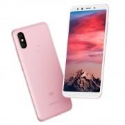 Xiaomi Teléfono Móvil Xiaomi MI A2 64GB Oro Rosa