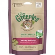 Greenies Feline - Beef 85g