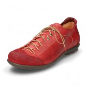 "Sneakers ""Kong"", rood 44"