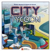 Board game City Tycoon