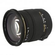 Sigma 17-50mm 1:2.8 EX DC OS HSM für Sony / Minolta schwarz