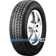 Bridgestone Blizzak LM-25 ( 195/55 R16 87H *, con protector de llanta (MFS) )