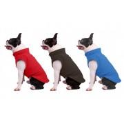 Zhongshan Hengdongli Appliance Co.,LTD £5.99 (from Backtogoo) for a small pet fleece jacket, £6.99 for a medium pet fleece jacket, £7.99 for a large pet fleece jacket, or £8.99 for an extra large pet fleece jacket!