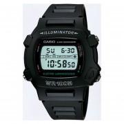 Reloj Casio W-740-1V-Negro