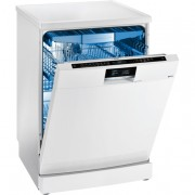 Siemens SN277W01TG - 60 cm iQ 700 speedMatic Dishwasher White Free Delivery