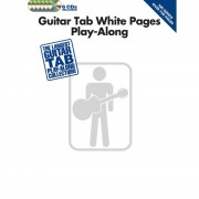 Hal Leonard Guitar Tab White Pages Play-Along