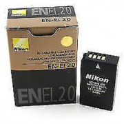 nikon en- el20 battery+ Warranty