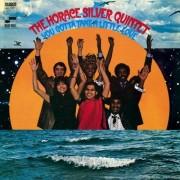 HORACE SILVER - You Gotta Take A Little Love (CD)