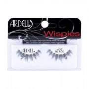 Ardell Wispies 600 nalepovací řasy 1 ks odstín Black pro ženy