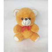 MS SONS & GIFT ARTS BROWN TEDDY (SET OF 1) Soft Stuffed Spongy Huggable Cute Teddy Bear Birthday Gifts Girls Lovable Special Gift High Quality Birthday/Valentine/Wedding/Friendship/Car Dcor/Hanging/General