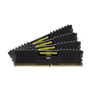 Corsair Vengeance LPX RAM Module - 16 GB (4 x 4 GB) - DDR4-2666/PC4-21300 DDR4 SDRAM - CL16 - 1.20 V