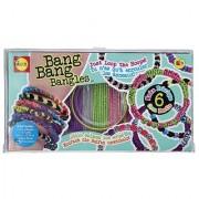 ALEX Toys DIY Wear Bang Bang Bangles