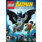 LEGO Batman Steam CD-Key