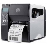 Zebra Thermal Transfer Mid-Range Receipt Printer - Serial/USB Interface