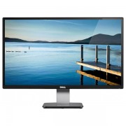"Monitor LED, 23"""", Full HD, negru, DELL S2340L"