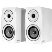 Jamo C93 II, White (pr) bookshelf speakers