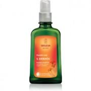 Weleda Arnica Aceite de masaje con arnica 100 ml