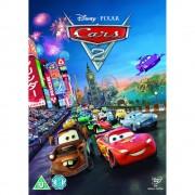 Pixar - Cars 2 (DVD)