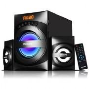 Philips MMS3535F 2.1 Speaker System