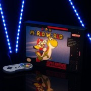 Lampa ambientala Super mario World Luminart