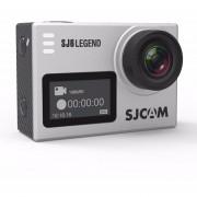 "SJCAM SJ6 LEGEND 4K HD Wisconsin-Fi 2.0 ""Cámara De Deportes Remotos-Plata"