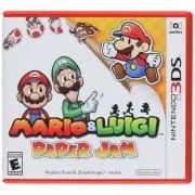 Mario & Luigi: Paper Jam - 3Ds - Unissex