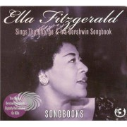 Video Delta Fitzgerald,Ella - Sings The George & Ira Gershwin Songbook - CD