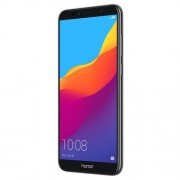 Honor 7A Black Dual Sim