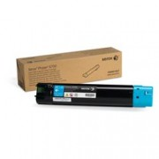 ORIGINAL Xerox toner ciano 106R01507 ~12000 Seiten alta capacitÃ