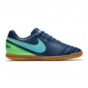 Zapatos Fútbol Hombre Nike Tiempo Rio III IC + Medias Largas Obsequio