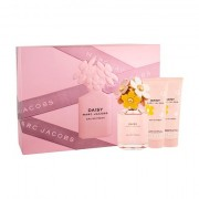Marc Jacobs Daisy Eau So Fresh confezione regalo Eau de Toilette 75 ml + lozione per il corpo 75 ml + doccia gel 75 ml da donna