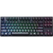 Tastatura Gaming Mecanica Cooler Master MasterKeys Pro S RGB Cherry Mx Brown