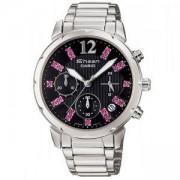 Дамски часовник CASIO SHEEN SHN-5012D-1ADR