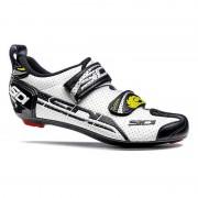 sidi Zapatillas ciclismo Sidi T4 Air Carbon White / Black