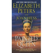The Painted Queen: An Amelia Peabody Novel of Suspense, Paperback/Elizabeth Peters