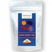 Organiqa Bio Super berry mix - 150g