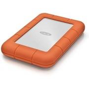 Seagate Disco Duro Portátil LaCie Rugged Minidisk USB 3.0 de 1TB