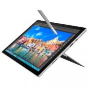 Surface Pro 4 128GB M 4GB Laptop (Core M M3-6Y30/4 GB/128 GB/HD Graphics)