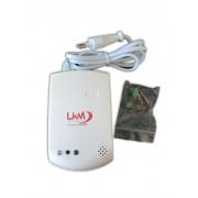 Rilevatore di gas wireless compatibile con Antifurto casa negozio LKM