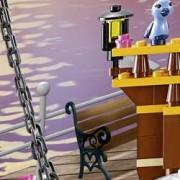 LEGO Friends LEGO® FRIENDS 41375 Zábavní park od Heartlake City