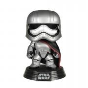 Star Wars The Last Jedi Captain Phasma Pop! Vinyl Figure