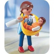 Playmobil 4619 - Mother with Child by PLAYMOBIL