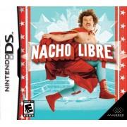 Nacho Libre - Nintendo DS