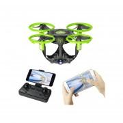 Drone Quadcopter FQ777 FQ26 Camera 0.3MP-multicolor