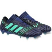ADIDAS NEMEZIZ MESSI 17.1 FG Football Shoes For Men(Blue)