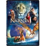 The chronicles of Narnia Voyage of the dawn treader DVD 2010