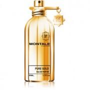 Montale Pure Gold eau de parfum para mujer 50 ml