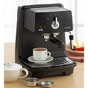 Krups aparat za espresso i filter kafu XP-4000