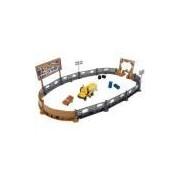Cars Crazy 8 - Fogo no Barril - Mattel DXY95