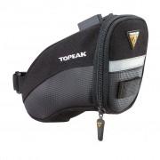 Topeak Aero Wedge Pack avec QuickClip - petit